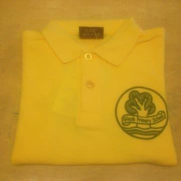 Glade Primary Polo Shirt